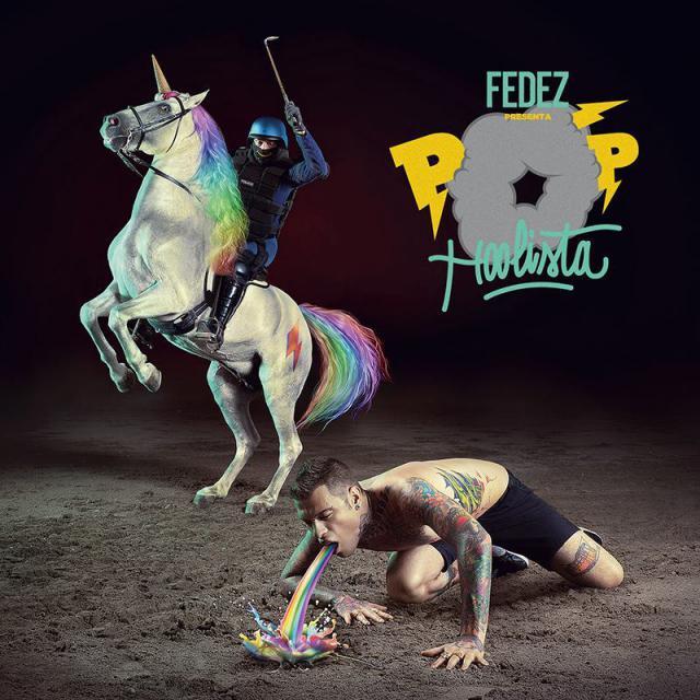 Fedez: Pop-Hoolista