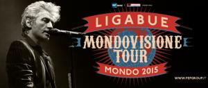 MONDOVISIONE TOUR 2015