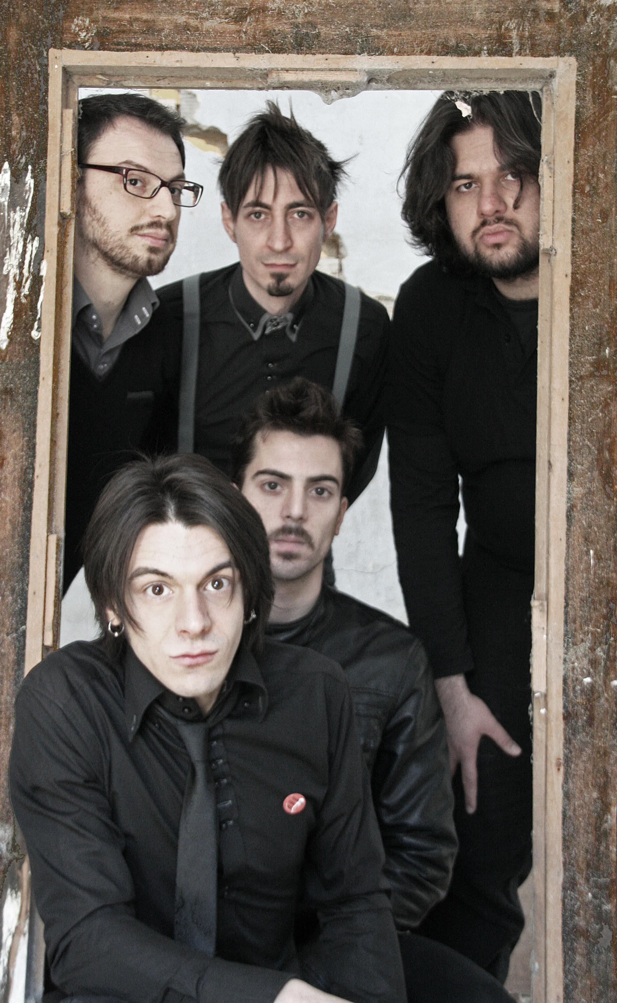 Aeguana Way: l'intervista al cantante Antonio Salviulo