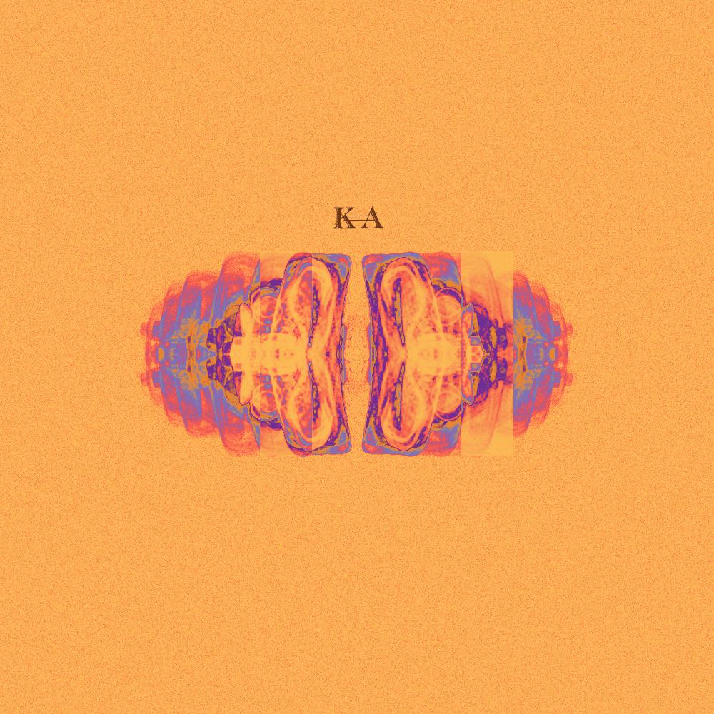 L'EP firmato 'Ka': ermetico e solitario