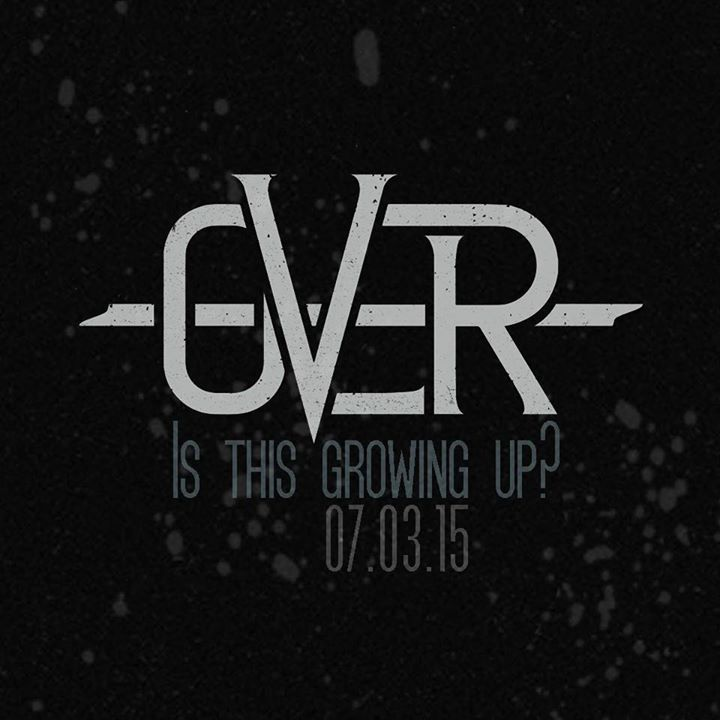 Is This Growing Up?: il nuovo album degli Over!