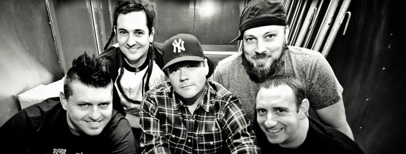 Tornano in Italia i LESS THAN JAKE!