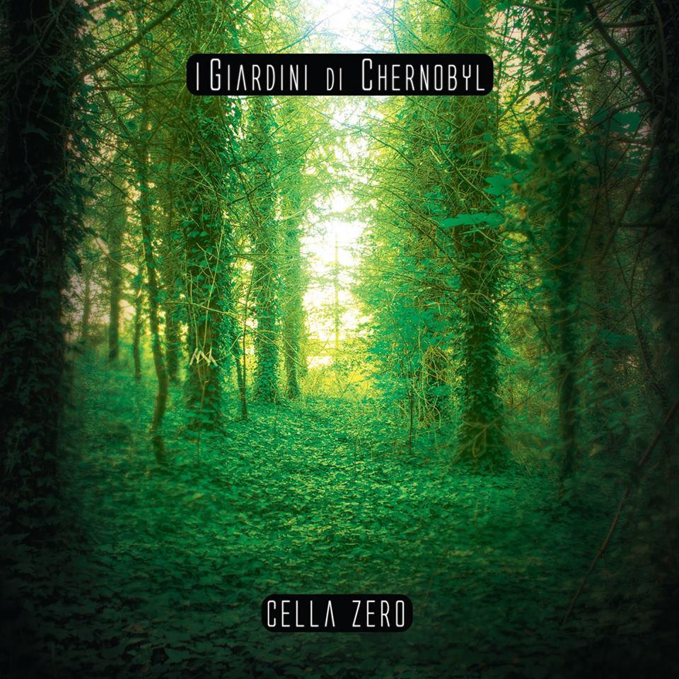 I giardini di Chernobyl – Cella Zero