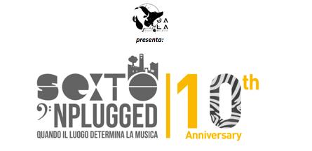 Sexto'nplugged 2015: line up completa e prevendite!