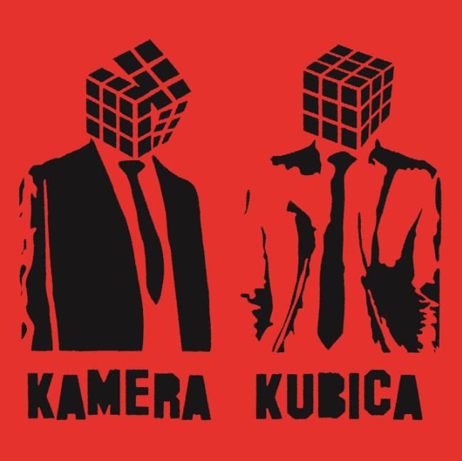 I Kamera Cubica e il loro omonimo album!