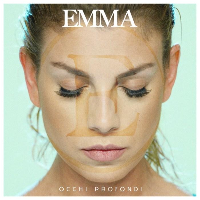 """EMMA torna con un nuovo singolo """"OCCHI PROFONDI""""!"""