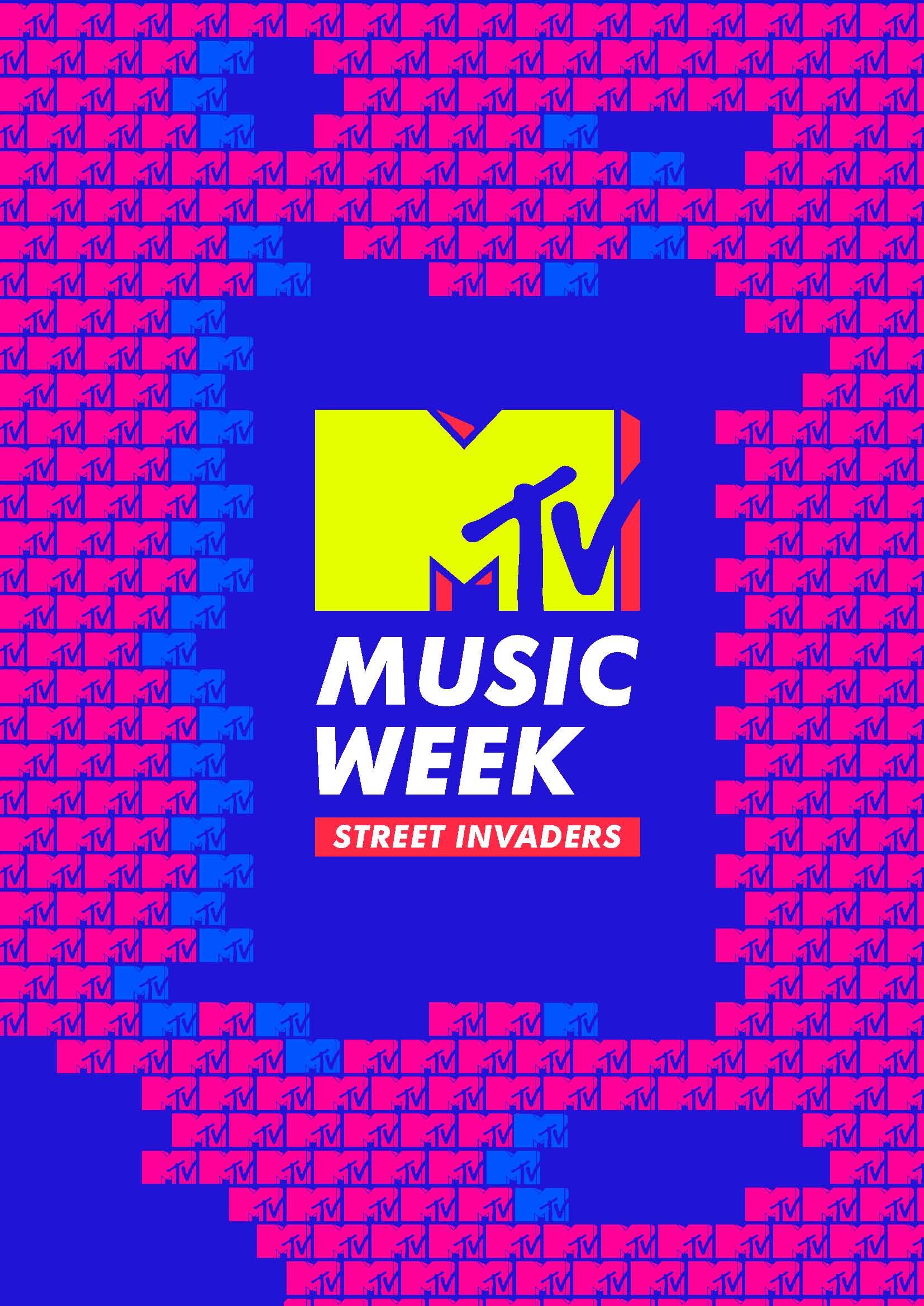 Due nuovi appuntamenti alla MTV MUSIC WEEK di Milano!
