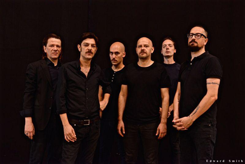 Il Teatro degli Orrori: dal 2 ottobre il nuovo album!