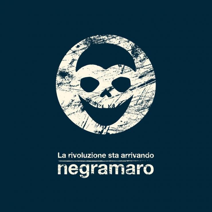 Negramaro: La rivoluzione sta arrivando!