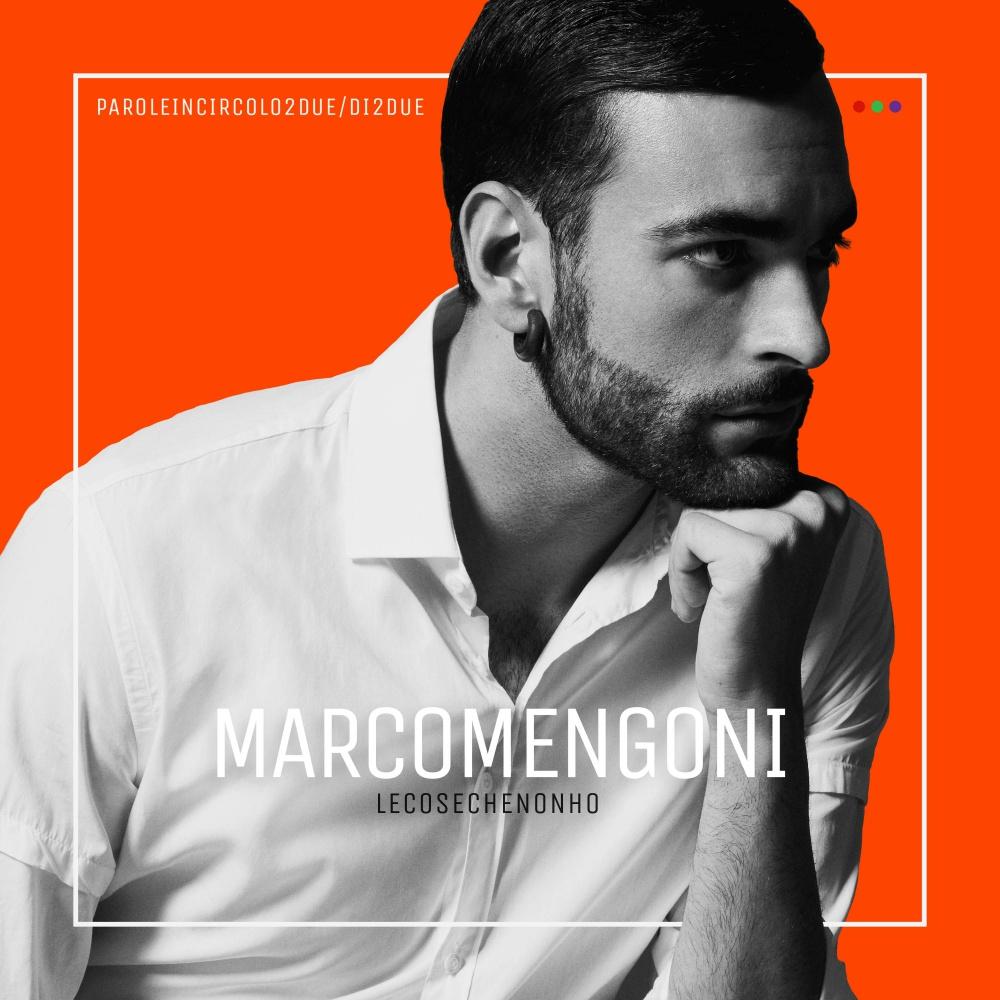 """Marco Mengoni: il nuovo album """"Le cose che non ho"""" il 4 dicembre!"""