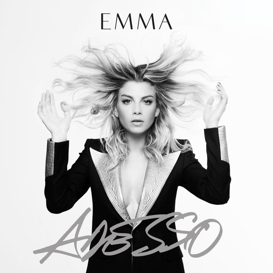 """EMMA: al via il pre-order del nuovo album """"ADESSO"""""""