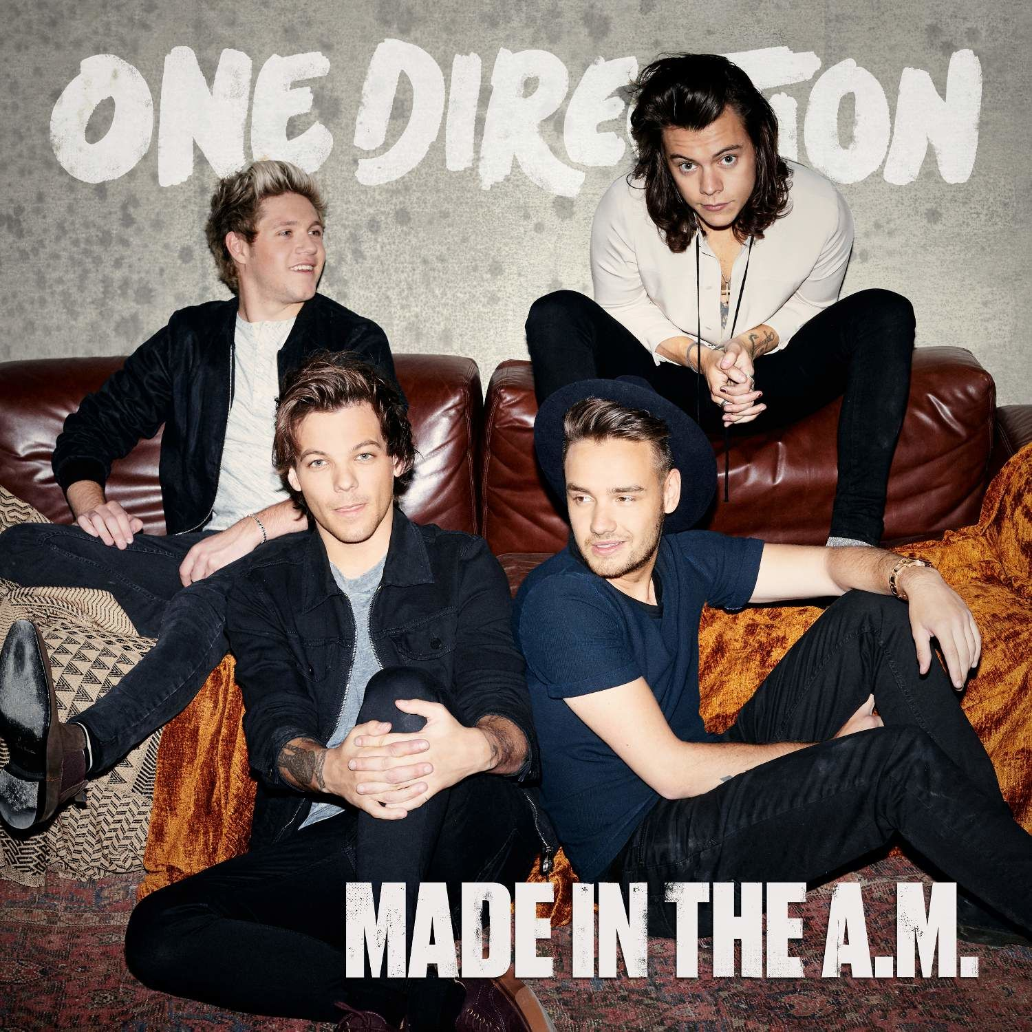 Recensione: One Direction – Made in the a.m.