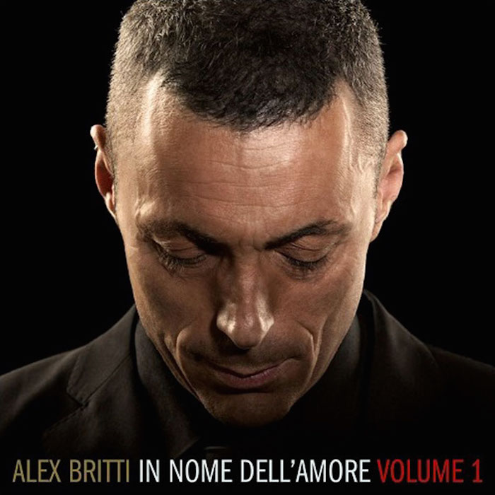 """""""In nome dell'amore volume 1"""": il vero Alex Britti è qui!"""