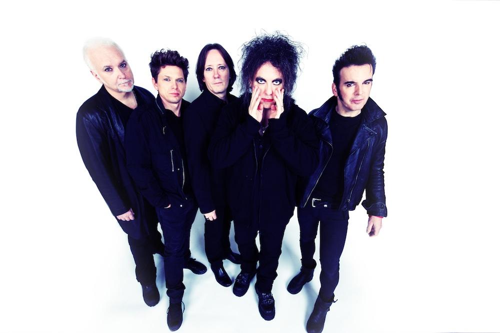The Cure: il ritorno in Italia con tre date imperdibili!