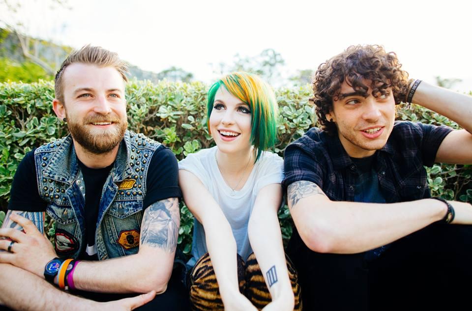 Paramore: Jeremy Davis dice addio alla band.