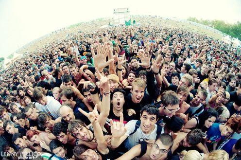 IDays Festival: il ritorno è all'Autodromo di Monza!