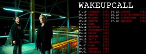 WakeUpCall 2015-2016