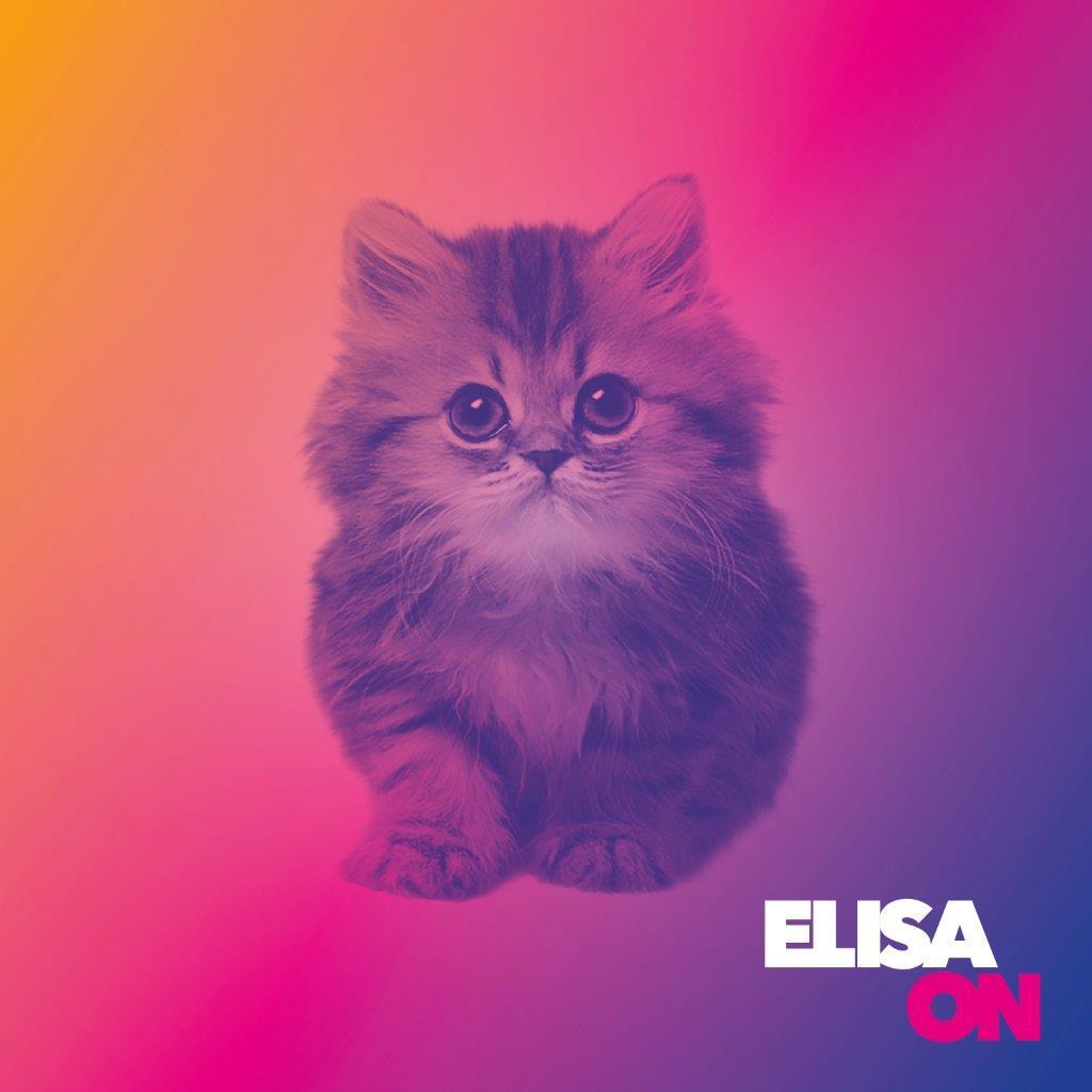 """Il 25 marzo esce """"ON"""" il nuovo album di ELISA"""
