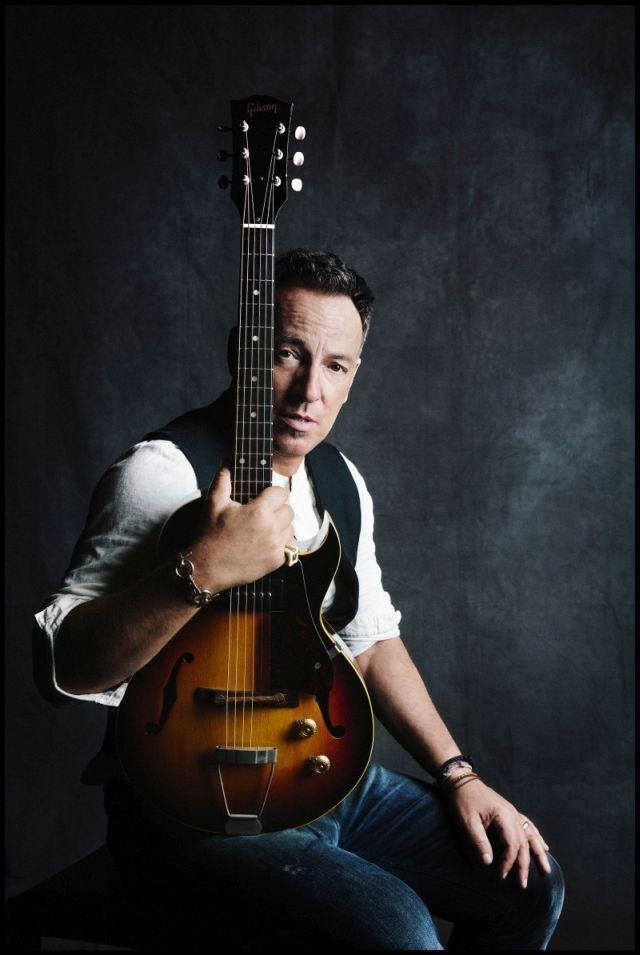 Raddoppia il concerto di Bruce Springsteen e la E Street Band in Italia!