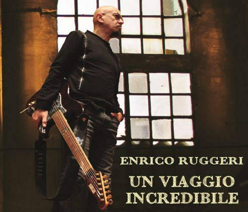 Dopo il successo al Festival di Sanremo, Enrico Ruggeri torna in tour!