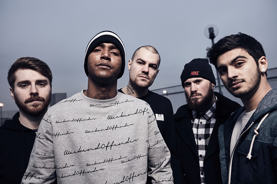 "HACKTIVIST: è uscito il video di ""Taken""!"