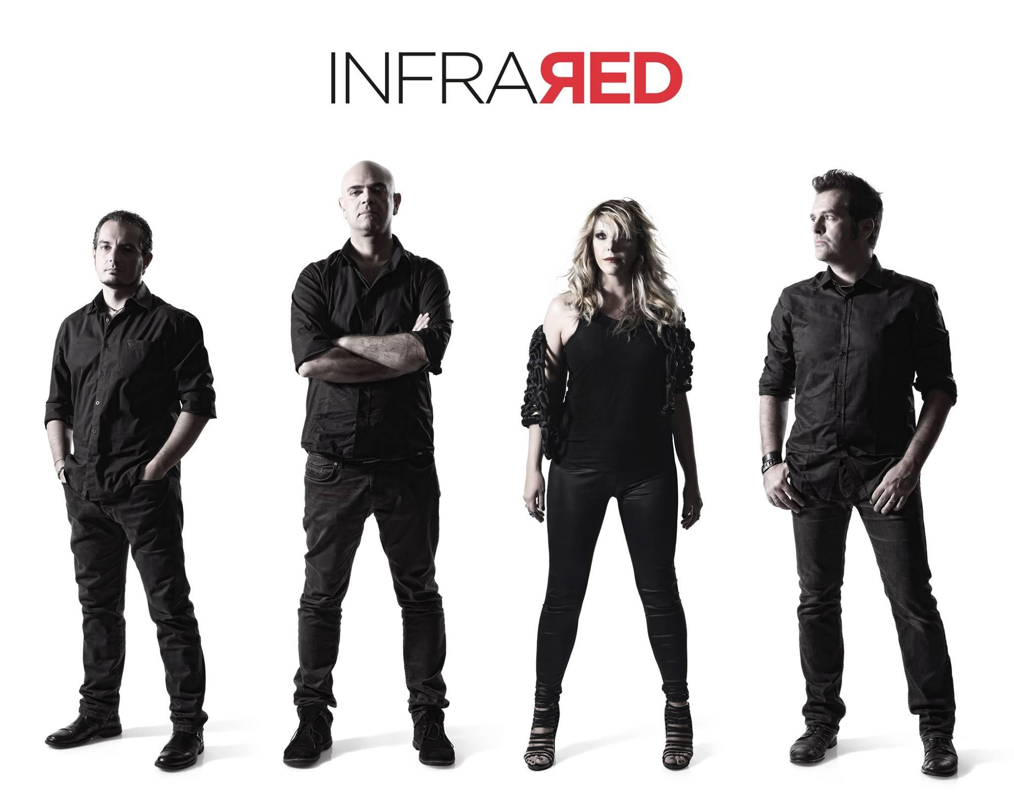 """""""Infrared"""", il rock milanese tra melodia e grunge anni'90"""