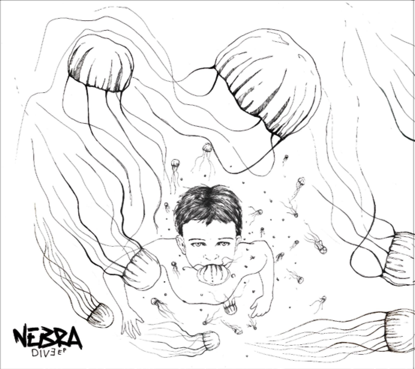 Nebra – Dive EP