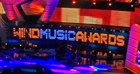 I Wind Music Awards 2016 vi aspettano a Verona il 7 giugno!