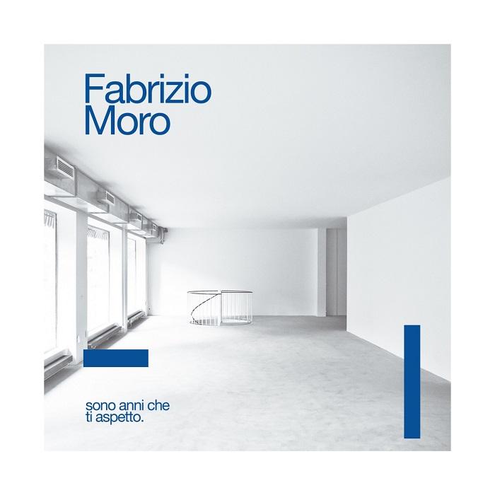 """Fabrizio Moro: il nuovo singolo """"Sono anni che ti aspetto""""!"""