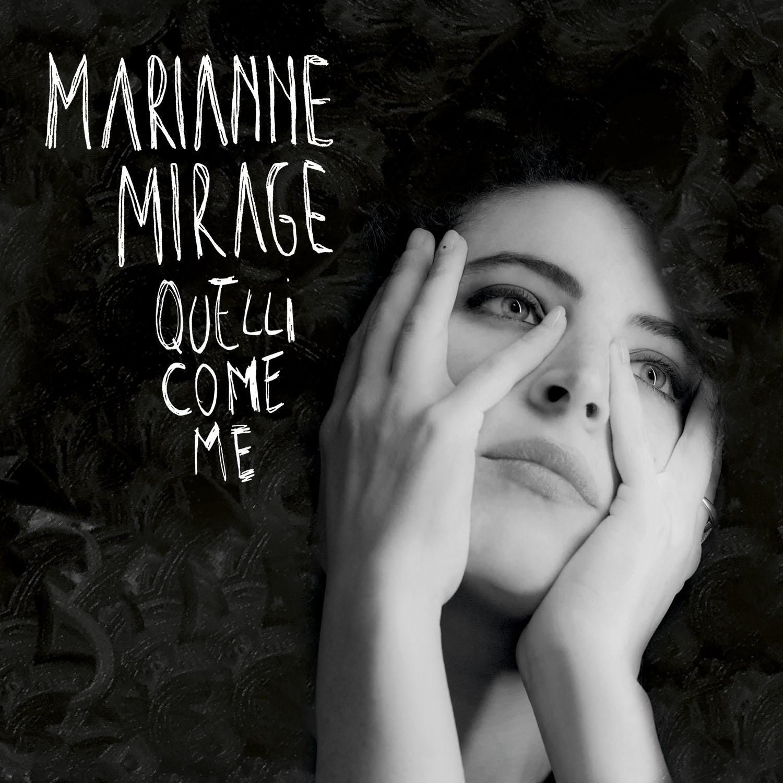Marianne Mirage: la nuova voce urban-soul!