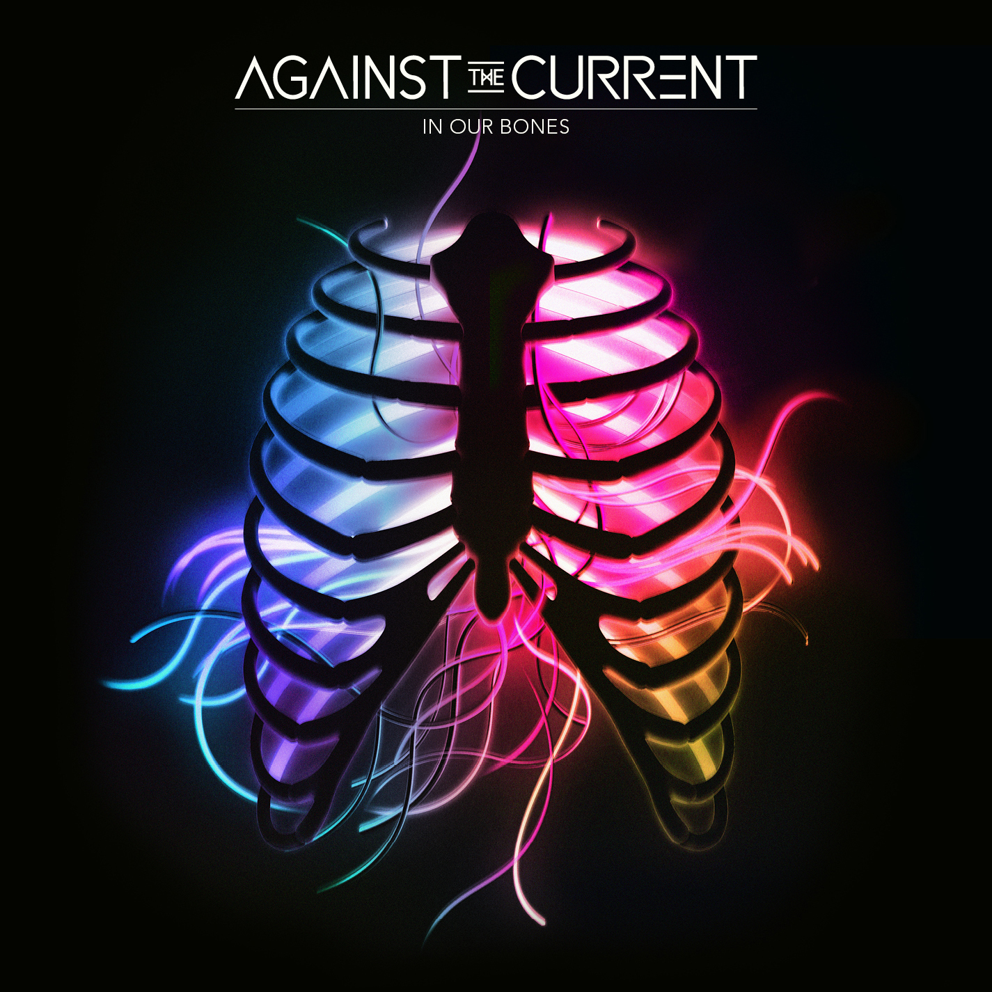"Against The Current: ""Sentiamo che fare musica è qualcosa che eravamo destinati a fare."""