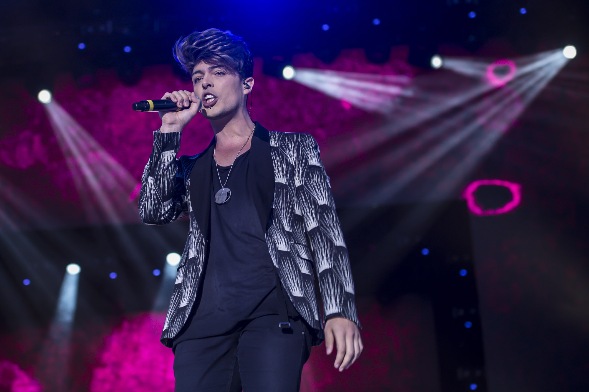 The Kolors: l'alternativa c'era?