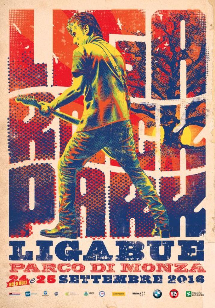 """LIGA ROCK PARK: quattro brani inediti da """"Made in Italy""""!"""