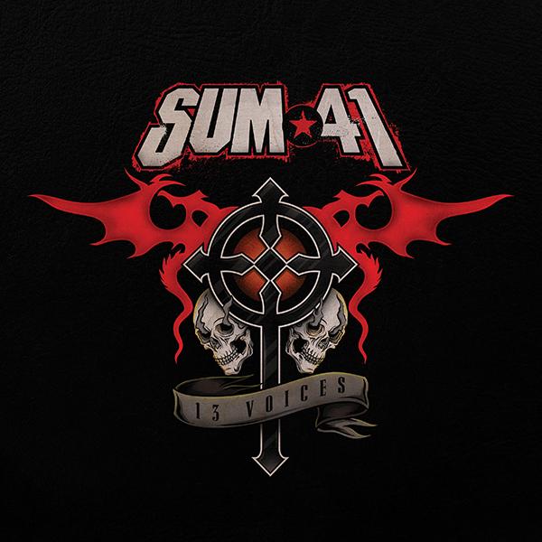 13 Voices, la rinascita dei Sum 41!