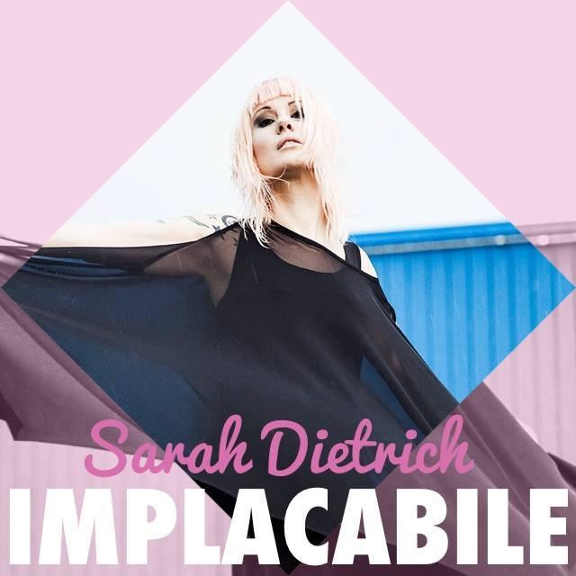 """Sarah Dietrich: """"Far ascoltare i brani dal vivo è il momento che preferisco"""""""