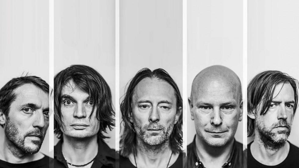 Radiohead: è ufficiale il tanto atteso ritorno in Italia nel 2017