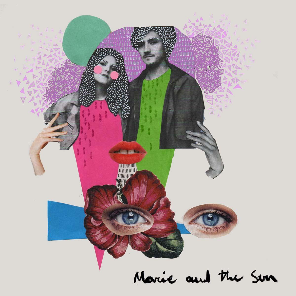 """Marie and the sun: """"il nostro lavoro è il risultato di emozioni"""""""