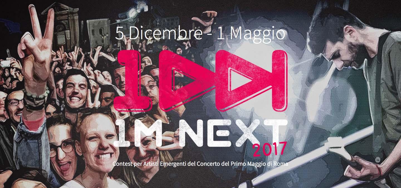 Concerto del Primo Maggio: aperte le iscrizioni al contest 1MNEXT!