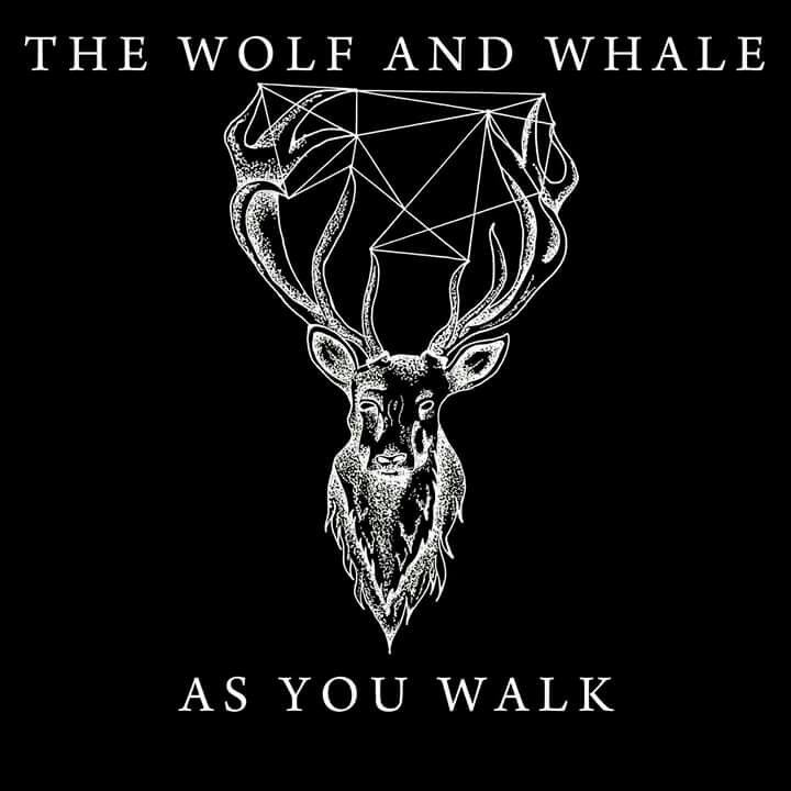 L' album d'esordio dei The Wolf and Whale
