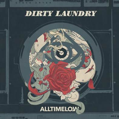 All Time Low: il nuovo singolo Dirty Laundry e il tour mondiale!