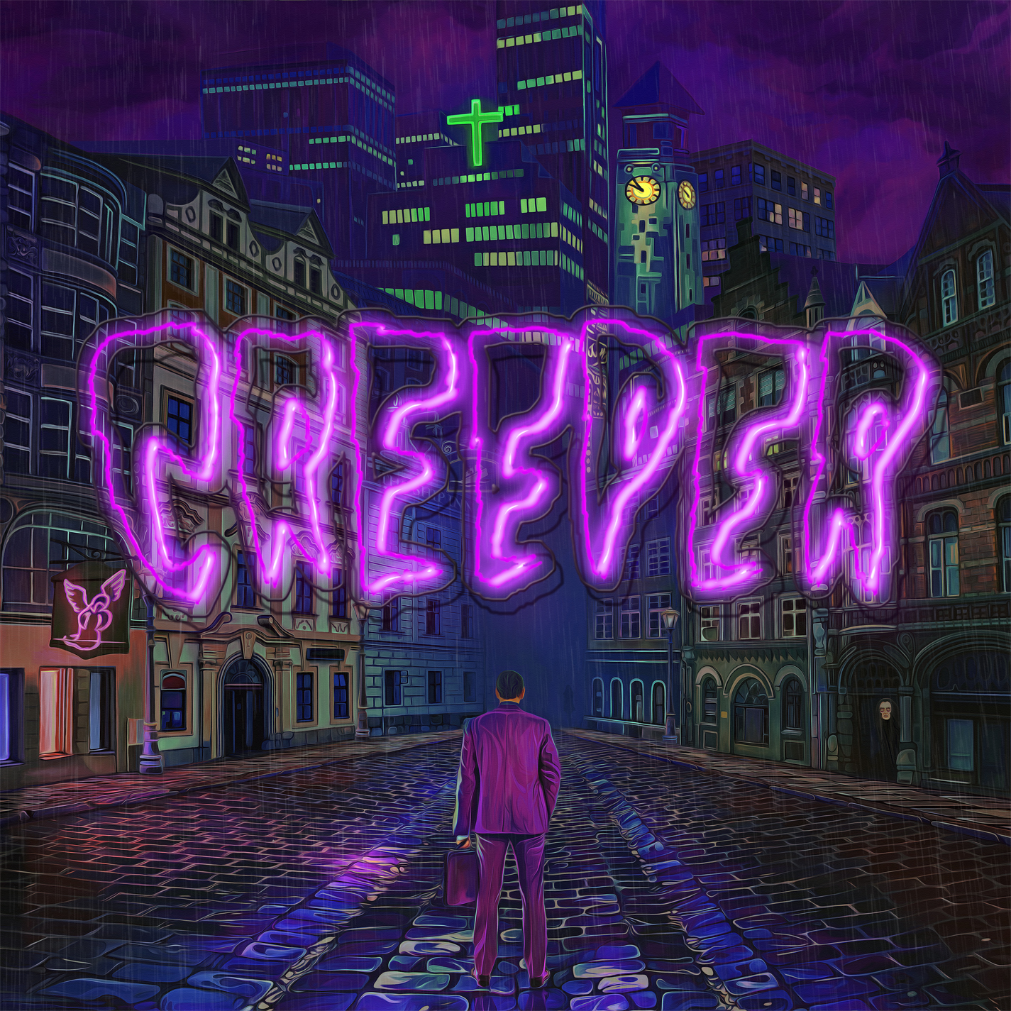 "Arriva ""Eternity, In Your Arms"", l'album dei CREEPER!"