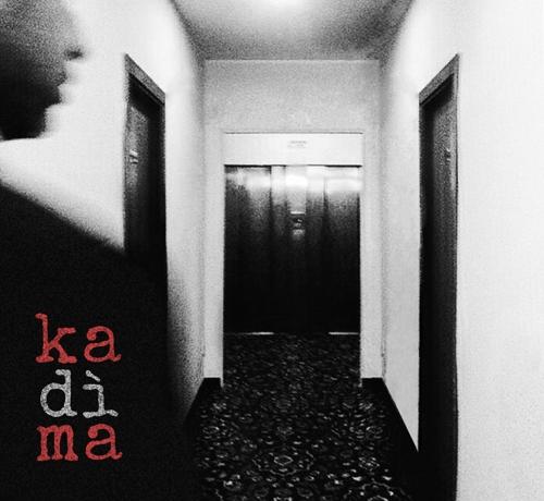 Il Giunto di Cardàno e il loro primo album, Kadìma