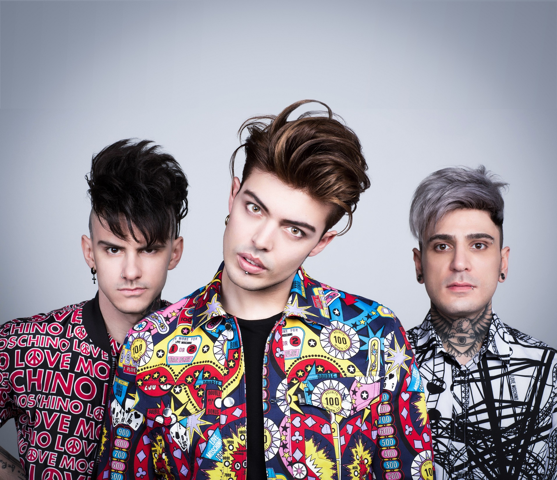 The Kolors: nuovo album e tour estivo!