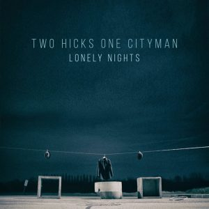 Two hicks one cityman
