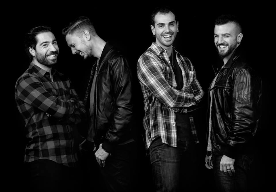 """""""San Lorenzo"""", il nuovo album dei FLAC!"""