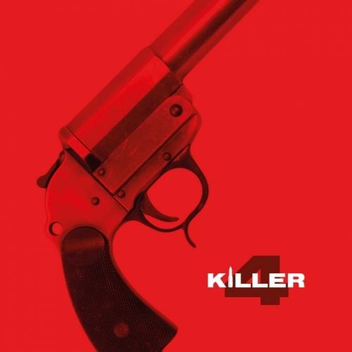 Killer4: il Seattle Sound italiano