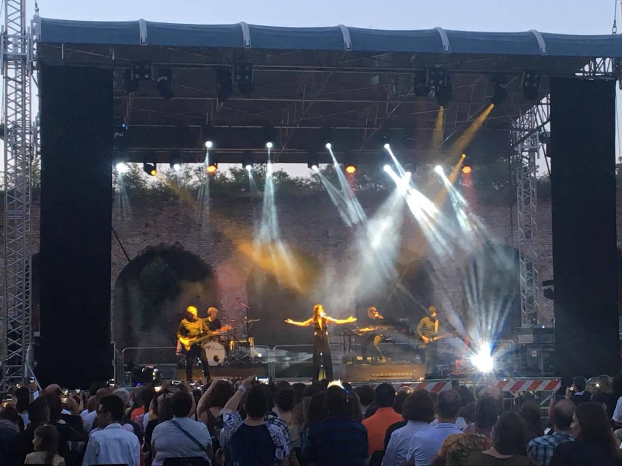 Paola Turci – Secondo Cuore Tour!