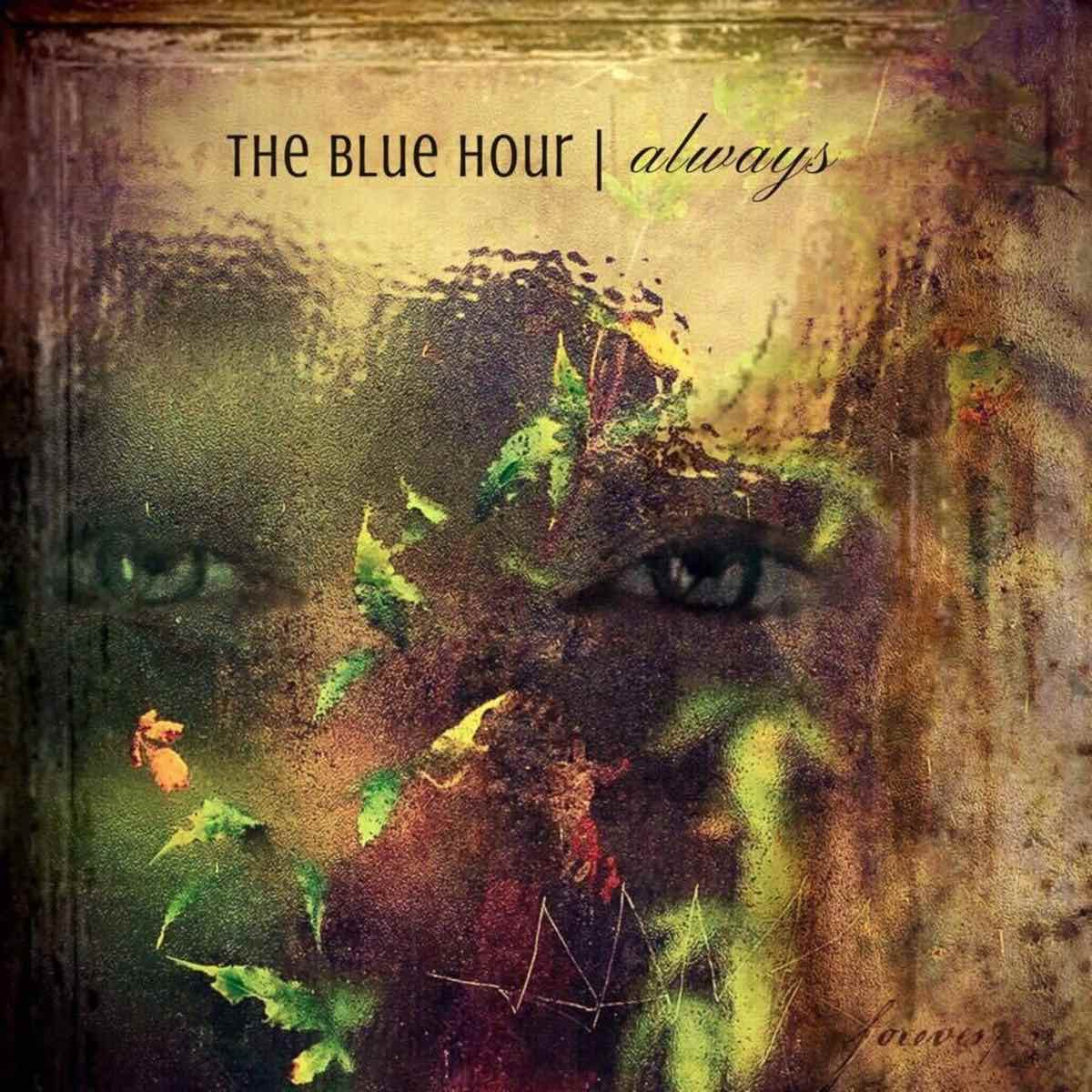 """The Blue Hour: """"it's important that our music moves people"""""""