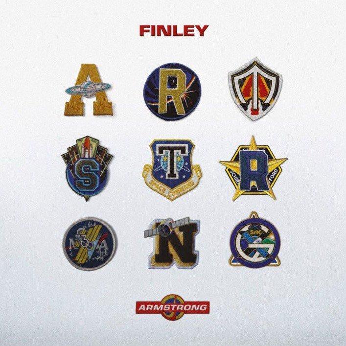 Armstrong, il sesto album dei Finley!