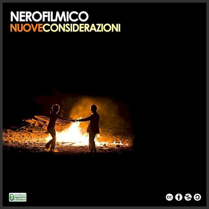 Nerofilmico: esplosione rock di nevrosi lacrime e sorrisi!